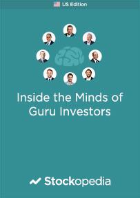 Inside the Minds of Guru Investors (USA)
